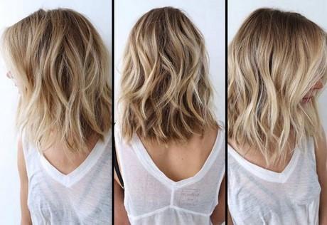 Haartrends Farbe
