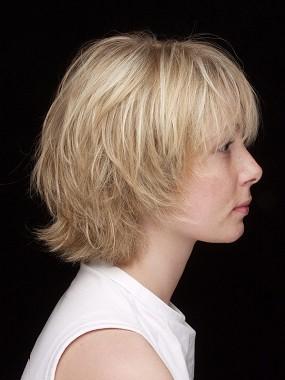 Kurzhaarfrisuren F 252 R D 252 Nnes Haar