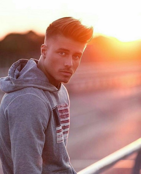 1000 Ideas About Men S Haircuts On Pinterest: Männerfrisuren Undercut