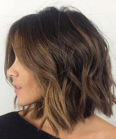 Neuer Haarschnitt