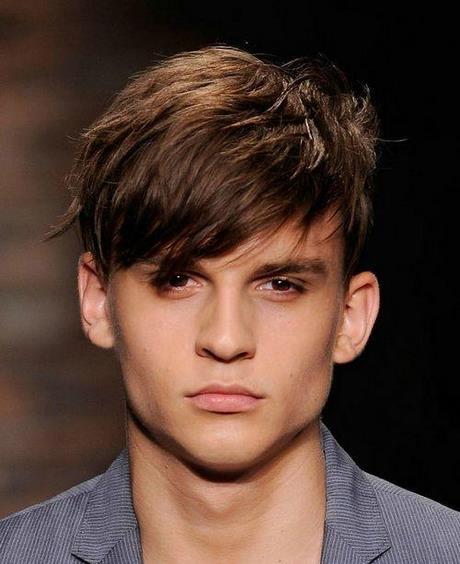 männer frisuren gesichtsform