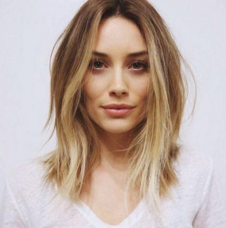 Lange Dünne Haare