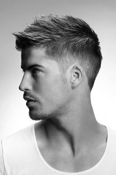 frisuren für dünne haare männer