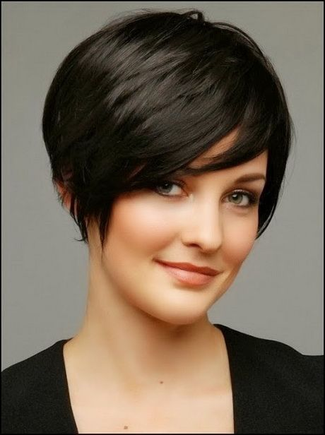 Frisuren damen kurz 2019