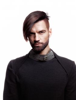 Haare coole frisuren männer graue Graue Haare:
