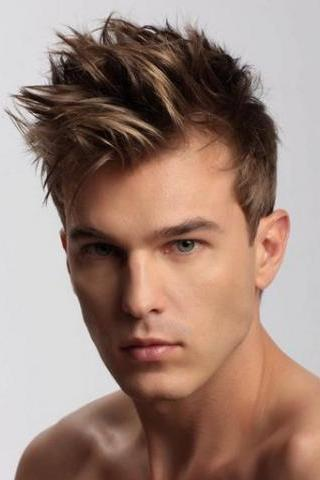 styling hair men herrenfrisur modern 6136 | herrenfrisur modern 62 3