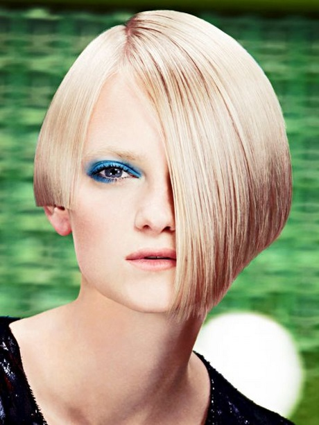Blonde Frisuren Frauen
