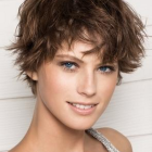 Frisuren 2014 damen kurz