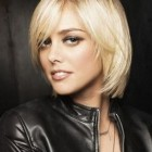 Frisuren blond mittellang 2014