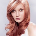 Frisuren farbtrends 2014
