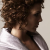 Kurzhaarfrisuren locken 2014