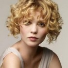Locken frisuren 2014