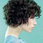 Locken frisuren kurz