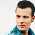 Rockabilly frisuren mann