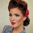 Bilder rockabilly frisuren