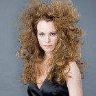 Haar frisuren locken