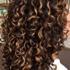 Frisurentrends locken 2021