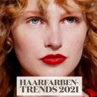 Top haarfarben 2021