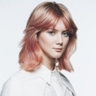Mittellanges haar frisuren 2019