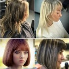 Moderne frisuren 2019 damen