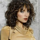 Frisurentrends 2018 locken