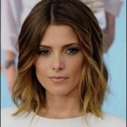 Herbst frisuren 2018 damen