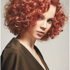 Locken bob frisur