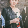 Rockabilly outfit selbst gemacht