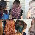 Farbtrends frisuren