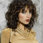 Kurzhaarfrisuren damen locken 2018