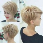 Moderne damen frisuren