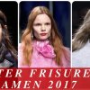 Langhaarfrisuren damen 2017