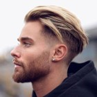 Herrenfrisuren 2019 mittellang