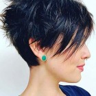 Frisuren pixie cut 2020