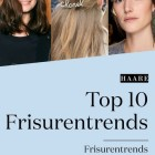Frisurentrends herbst 2020